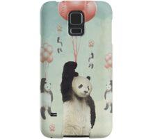 Pandaloons v2 Samsung Galaxy Case/Skin