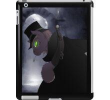 Mac the Ripper iPad Case/Skin