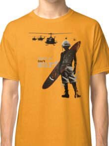 Charlie Don't Surf Classic T-Shirt