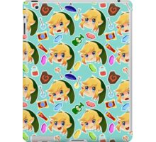 Its Dangerous To Go Alone iPad Case/Skin