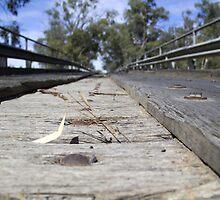 Maude Bridge by outbacksnaps