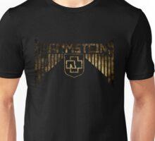 Rammstein Bars Dirty Unisex T-Shirt