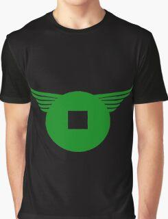 Dai Li insignia cera 234 ASC Graphic T-Shirt