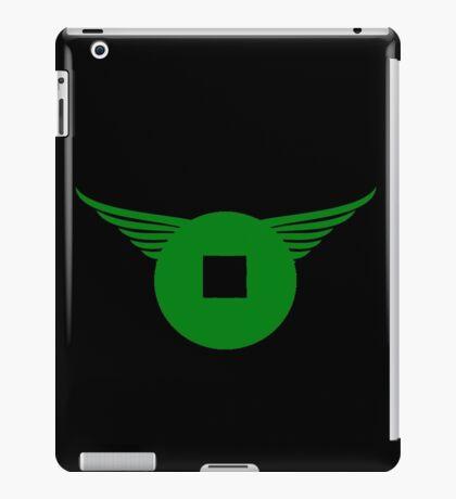 Dai Li insignia cera 234 ASC iPad Case/Skin