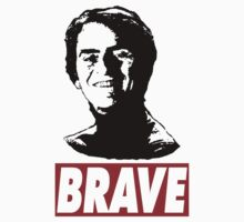 BRAVE | Carl Sagan by Armed