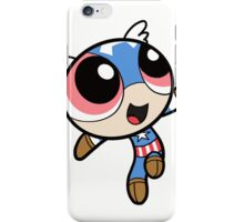 Puff Cap - PPA iPhone Case/Skin