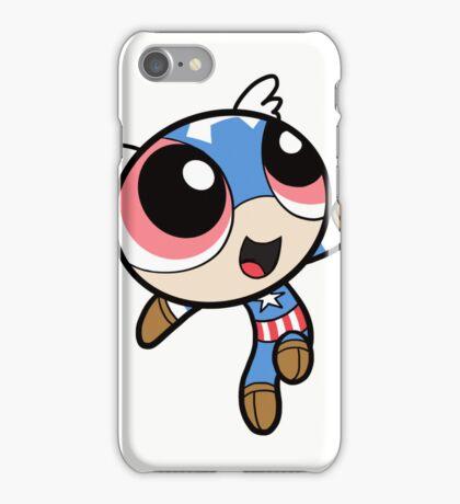 Puff Cap - PPA iPhone Case/Skin