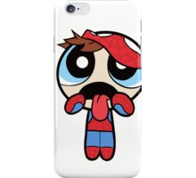 Puff Spider - PPA iPhone Case/Skin