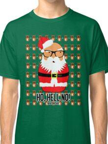 Shade Santa Classic T-Shirt