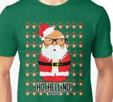 Shade Santa Unisex T-Shirt