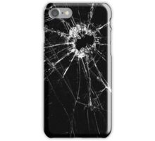 Broken Glass 1 iPhone iPhone Case/Skin