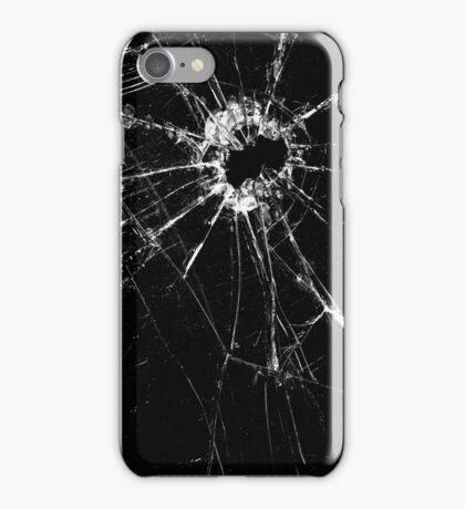 Broken Glass 1 iPhone iPhone Case/Skin