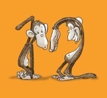 the twelve monkeys T-Shirt