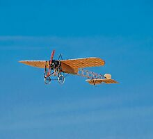 Bleriot x1 by JEZ22