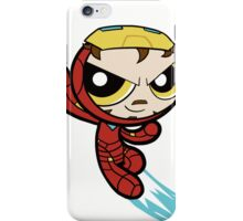 Puff Tony - PPA iPhone Case/Skin