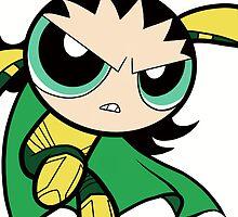 Puff Loki - PPA by irosyan