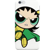 Puff Loki - PPA iPhone Case/Skin