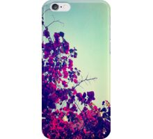 Floral Life iPhone Case/Skin