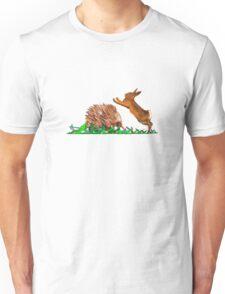 Echidna - Rabbit Play T-Shirt