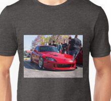 Beautiful s2k Unisex T-Shirt
