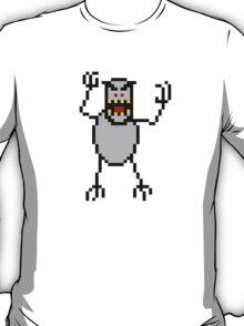 SkiFree Monster T-Shirt