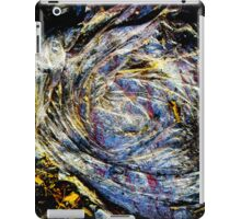 The Earth Plus Plastic iPad Case/Skin