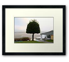 Portmeirion, Gwynedd, North Wales Framed Print