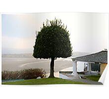 Portmeirion, Gwynedd, North Wales Poster