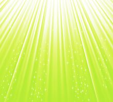 green star background by valeo5