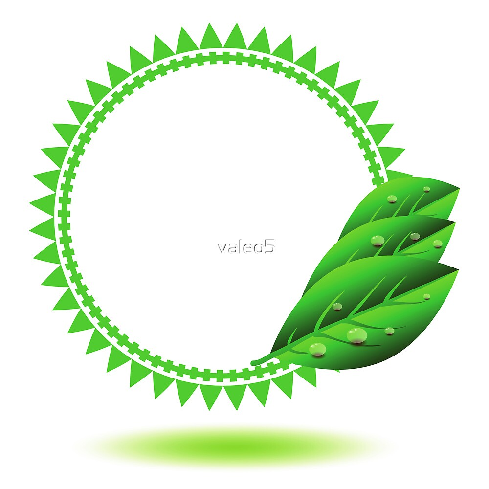 eco label by valeo5