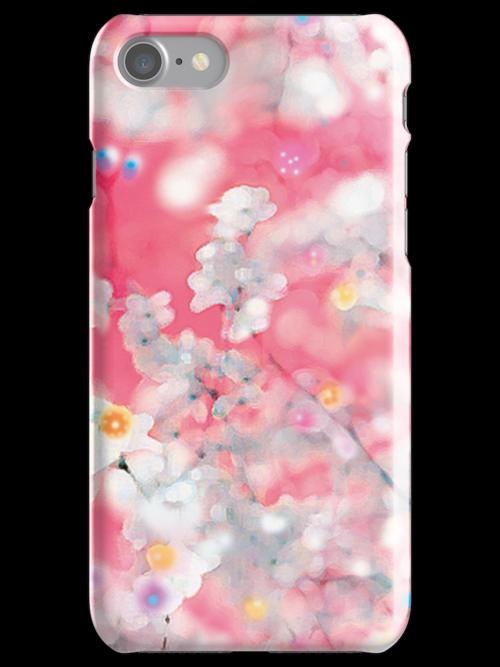 pink by mgirax