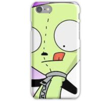 Gir Cupcake iPhone Case/Skin