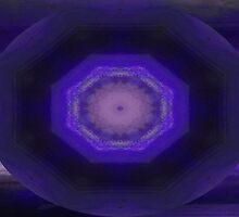Blue Coppered by jojobob