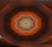 Orange Coppered by jojobob