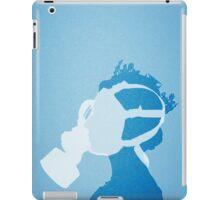 Royal Nose iPad Case/Skin