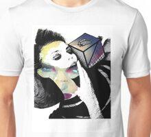 Cubic Model Unisex T-Shirt