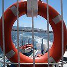 Turkey Ferry by apple88