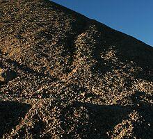 Mount Nemrut - Tumulus II by Jens Helmstedt