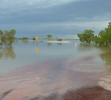 Floodway by overtherange