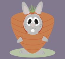Carrot Bunny Kids Clothes