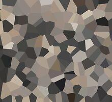 Rubber Crystals 300 by jojobob