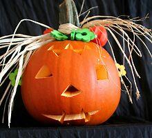Pumpkin by Stefanie Köppler