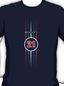 Multi 21 T-Shirt