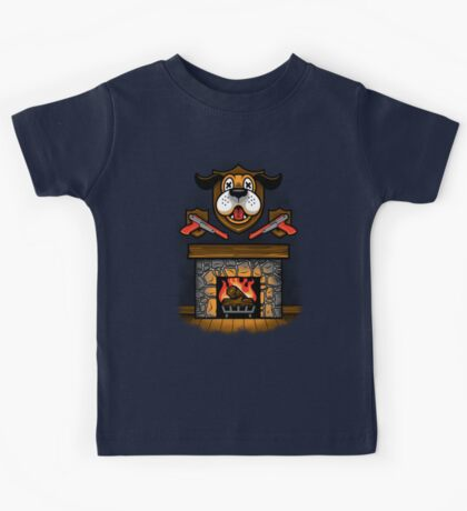 Who's Laughing Now? Kids Tee
