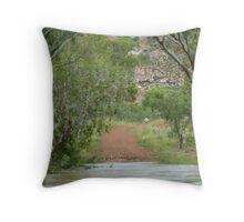 Bell Creek Throw Pillow