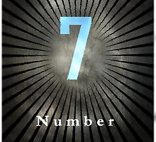 Lucky Number 7 by Cyntain