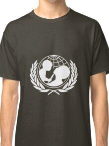 Universal Unbranding - Child Soldier Classic T-Shirt