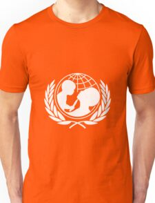 Universal Unbranding - Child Soldier T-Shirt