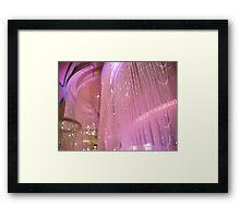 Cosmopolitan Hotel Framed Print