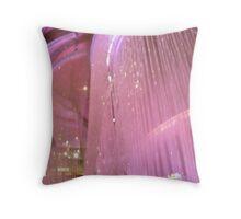 Cosmopolitan Hotel Throw Pillow